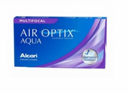 Alcon AIR OPTIX HydraGlyde MULTIFOCAL 1уп(3шт)