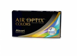 Alcon AIR OPTIX COLOR  (2 шт-уп)