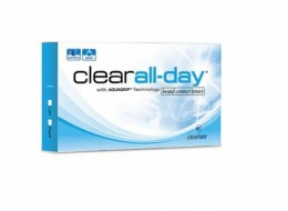 Clear Lab Clear all day (6шт-уп)