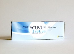 Johnson&Johnson Acuvue TruEye (30 шт)
