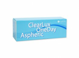 Sauflon ClearLux OneDay Aspheric (30 шт-уп)