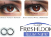 DAILIES FRESHLOOK ILLUMINATE (black) (10 бл./уп.) 2
